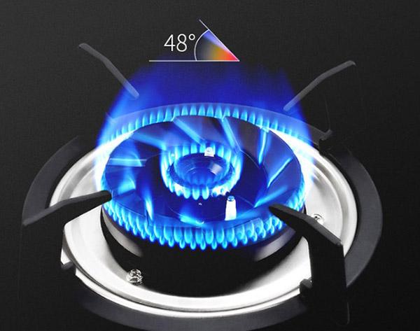 煤气灶火盖